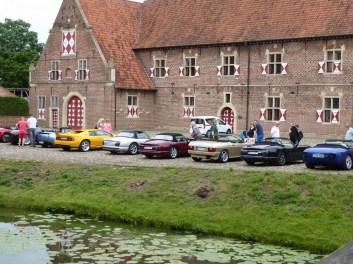 Schloss Raesfeld (16)