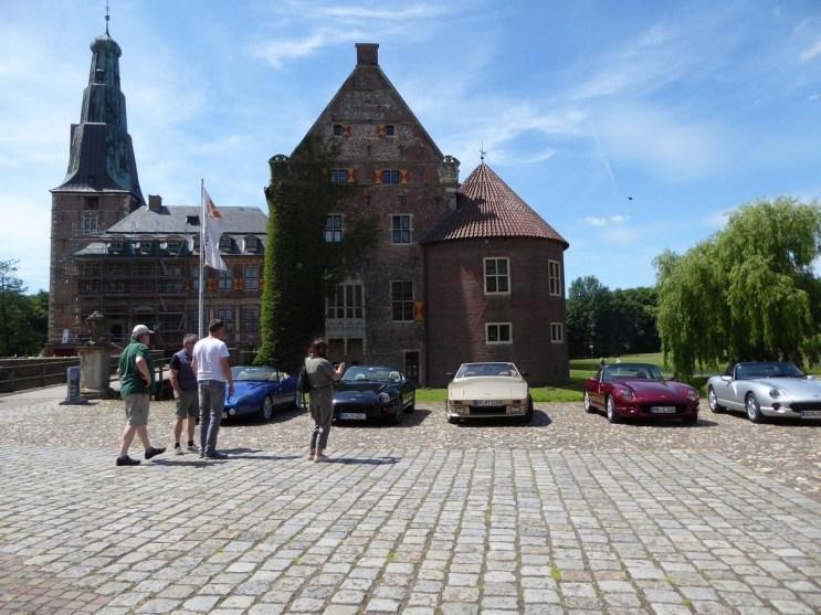 Schloss Raesfeld (3)