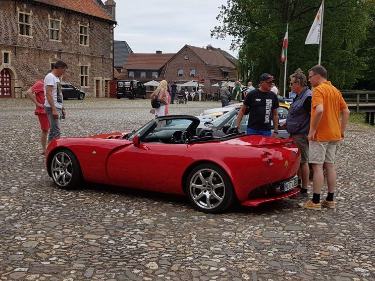 Schloss Raesfeld (35)