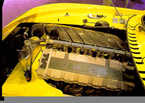 TVR Griffith Speed Six (4)