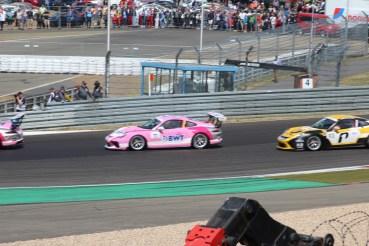 Impressionen vom Oldtimer Grand Prix 2018 (115)
