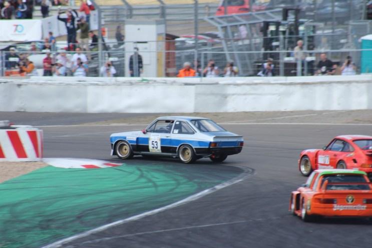 Impressionen vom Oldtimer Grand Prix 2018 (130)