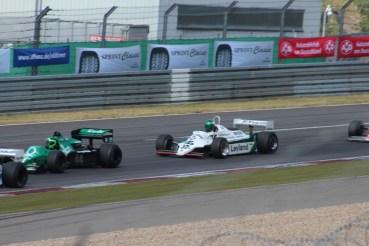 Impressionen vom Oldtimer Grand Prix 2018 (132)
