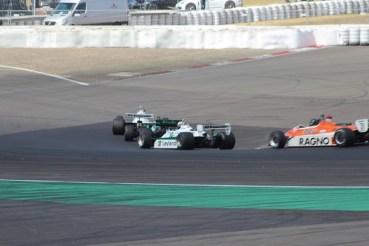 Impressionen vom Oldtimer Grand Prix 2018 (134)