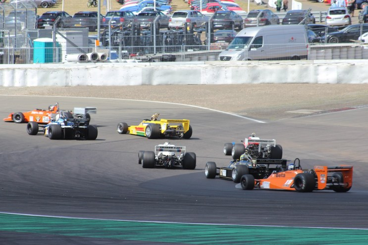Impressionen vom Oldtimer Grand Prix 2018 (138)
