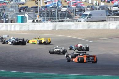 Impressionen vom Oldtimer Grand Prix 2018 (139)