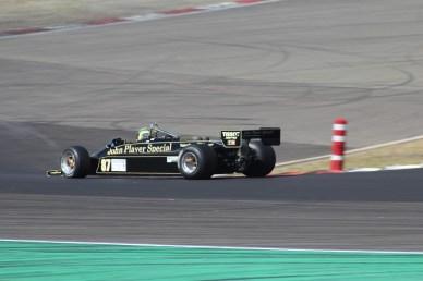 Impressionen vom Oldtimer Grand Prix 2018 (140)