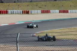 Impressionen vom Oldtimer Grand Prix 2018 (145)