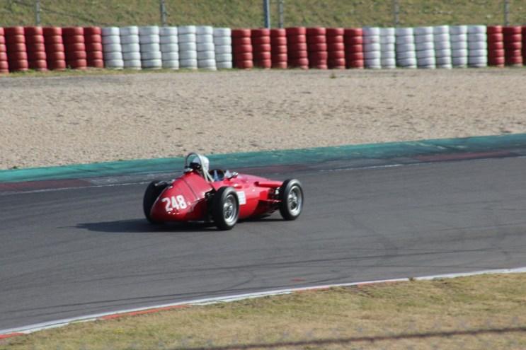Impressionen vom Oldtimer Grand Prix 2018 (149)