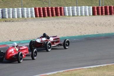 Impressionen vom Oldtimer Grand Prix 2018 (151)
