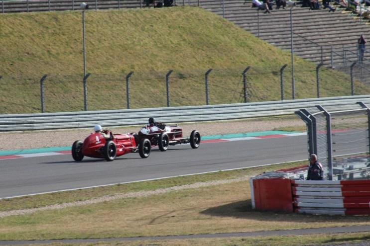 Impressionen vom Oldtimer Grand Prix 2018 (152)