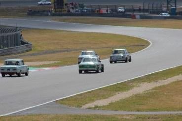 Impressionen vom Oldtimer Grand Prix 2018 (38)