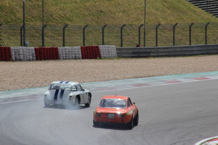 Impressionen vom Oldtimer Grand Prix 2018 (42)