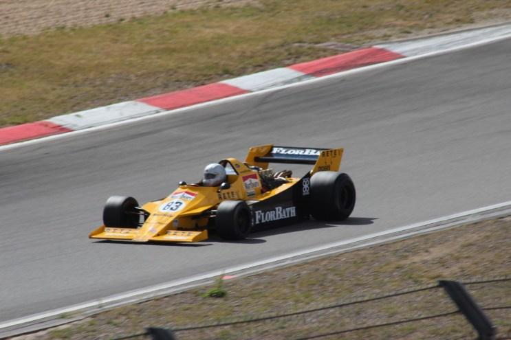 Impressionen vom Oldtimer Grand Prix 2018 (50)
