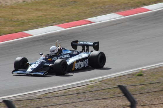 Impressionen vom Oldtimer Grand Prix 2018 (51)