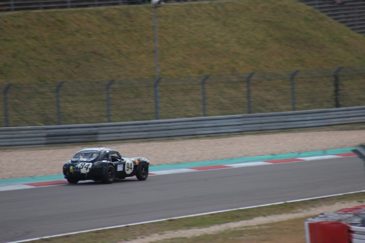 Impressionen vom Oldtimer Grand Prix 2018 (53)