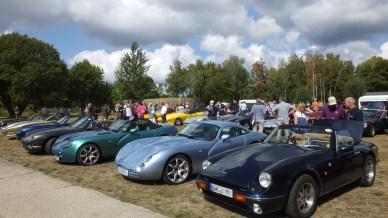 TVR Deutschlandtreffen 2018 in Potsdam - Ziegeleipark Mildenberg (10)