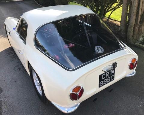 TVR Griffith 400 RHD (5)