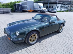 Bart's TVR S4C LHD (13)