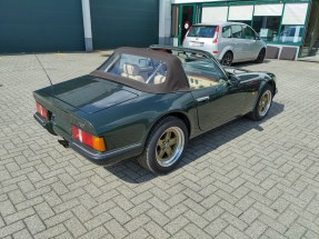 Bart's TVR S4C LHD (3)