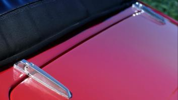 Rainer's TVR 350i LHD 1986 (13)