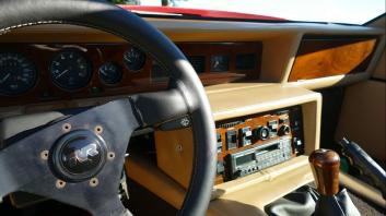 Rainer's TVR 350i LHD 1986 (19)