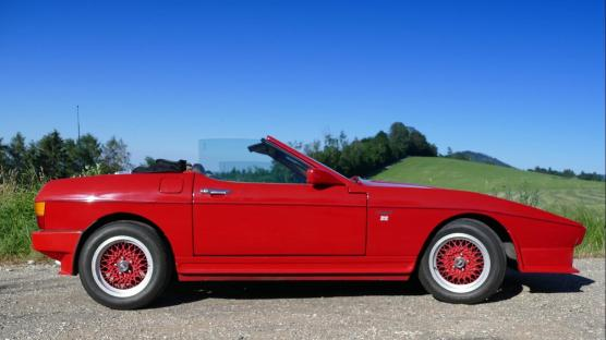Rainer's TVR 350i LHD 1986 (3)