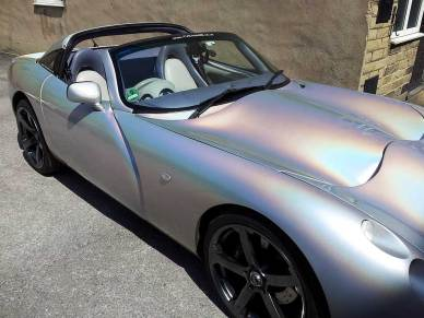 TVR Tuscan S 4.3 (10)