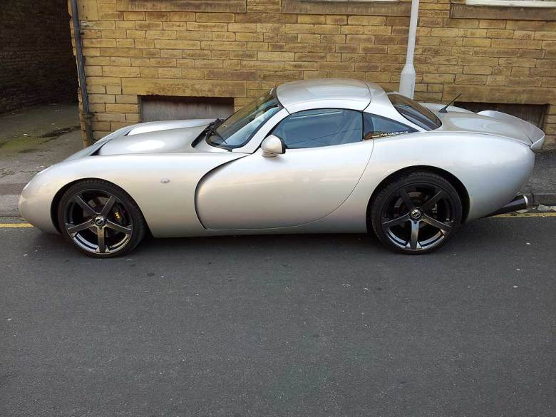 TVR Tuscan S 4.3 (15)