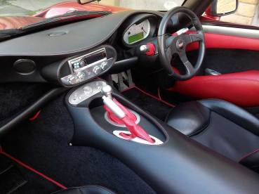 TVR Tuscan S Convertible (2)