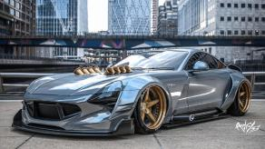 TVR Griffith Widebody (4)