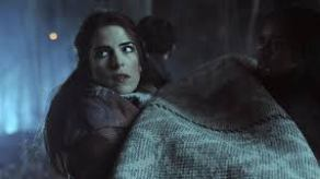 HTGAWM: Laurel with Sam's Body