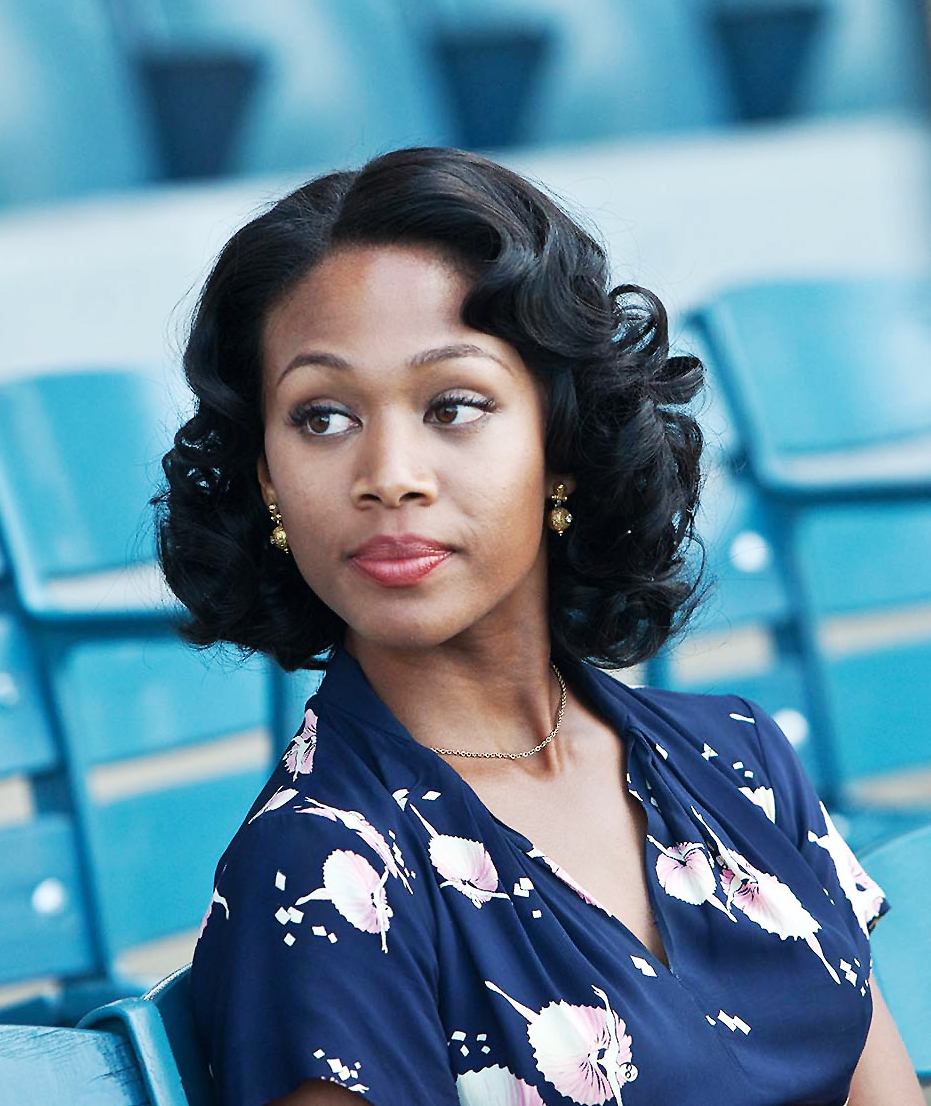 Nicole Beharie's Fans Protest on Twitter