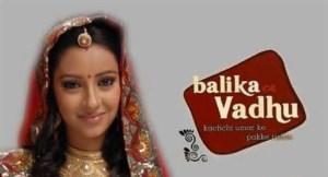 balika vadhu title song 2008