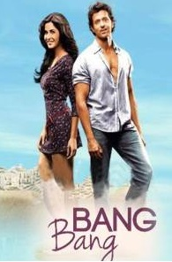 Bang Bang Movie Wiki star cast release date images posters wallpaper
