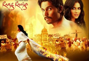 Rang Rasiya movie title song images posters wallpapers