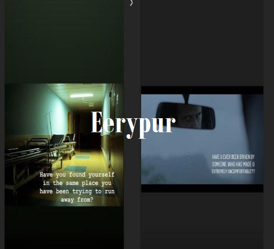 'Eerypur' Wiki, Cast, Story, Start Date, Time, Character Real Name | TvSerialinfo
