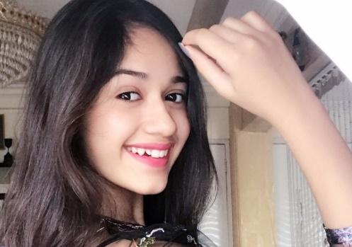 'Jannat Zubair Rahmani' Bio, Age, TikTok Star, Actress, Movies, Serials  TvSerialinfo  Biography