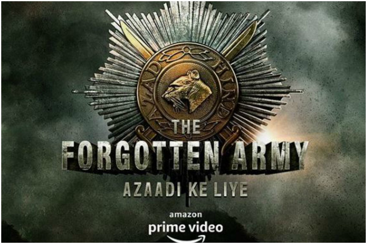 """The Forgotten Army"" Amazon Cast, Release Date, Azaadi Ke Liye Kabir Khan 