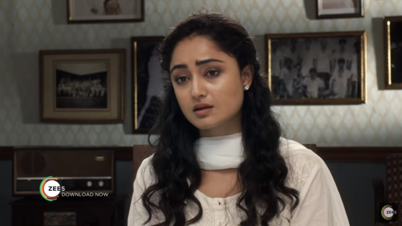 Tridha Chaudhry| 'The Chargesheet – Innocent or Guilty?' Cast, Release Date, Zee5, Pics, Images, Plot, Sory, Promo,Trailer | TvSerialinfo