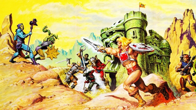 New 'He-Man and the Masters of the Universe' Web Series on Netflix Wikipedia, Characters, Launch Date, Cast, TvSerialinfo