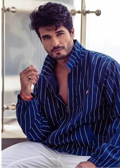 'Puneett Chouksey' Age, Wiki, Instagram, Wife, Bio| TvSerialinfo| Puneet Chouksey Pics, Images, Girlfriend, height, Weight, Age