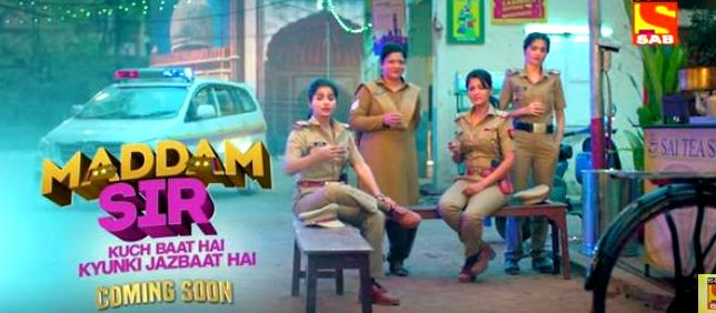 Yukti Kapoor| 'Maddam Sir – Kuch Baat Hai Kyunki Jazbaat Hai' SAB TV Show Wiki, Cast, Story, Plot, Time| TvSerialinfo