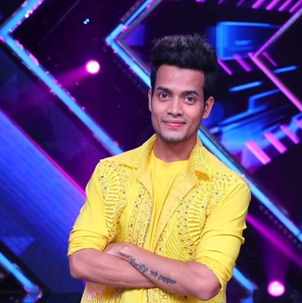 Siba Prasad Das Dance Plus 5 Dancer Biography, Instaagram, Height, Weight, Age, Affairs, Girl friend| TvSerialinfo