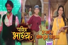 'Pavitra Bhagya' Cast Name, Wiki, Plot, Timings, Promo Colors TV | TvSerialinfo