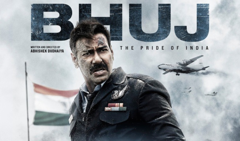 'Bhuj: The Pride of India' Release Date, Cast, Plot, Story, Wiki | TvSerialinfo
