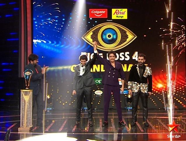 Bigg Boss Telugu Season 4 Winner, Runner Up 2020 Star Maa | TvSerialinfo