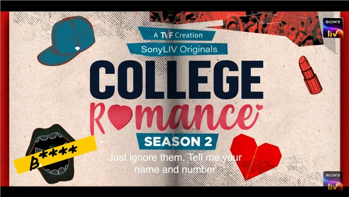 'College Romance Season 2' Cast Real Name, Wiki, Release Date, Plot, Reviews | TvSerialinfo