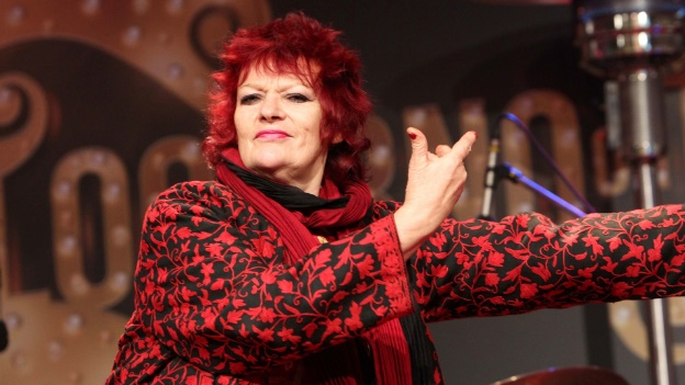 Dana Gillespie| 'Dana Gillespie' Biography, Age, Upcoming Tours, Albums