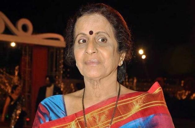 'Usha Nadkarni' Bigg Boss Marathi Contestant Age, Biography, Weight, Height, Wiki, Husband, Family